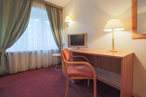 Отель Андерсен - фото 19