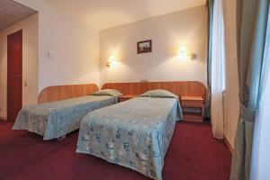 Отель Андерсен - фото 18