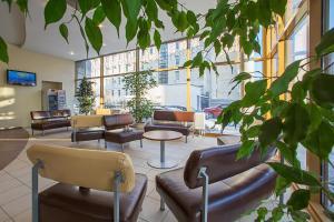 Отель Андерсен - фото 4