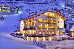Hotel Palin - Ischgl