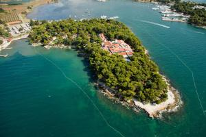 Villa Laguna Galijot