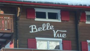 Haus Belle-Vue, Apartmány  Saas-Fee - big - 50