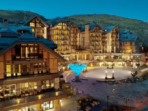 Вейл (Колорадо) - Elevation Resort Residences at Solaris