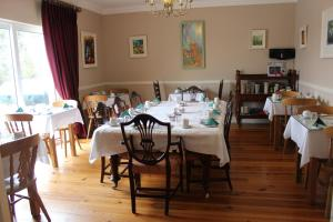 Restaurant Adare Country House