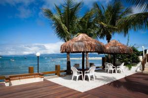 Costa Norte Ponta das Canas Hotel, Hotel  Florianópolis - big - 54