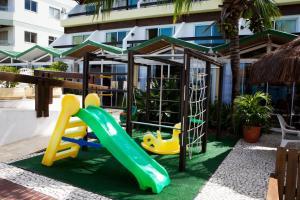 Costa Norte Ponta das Canas Hotel, Hotel  Florianópolis - big - 52