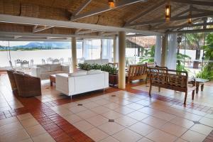 Costa Norte Ponta das Canas Hotel, Hotel  Florianópolis - big - 53