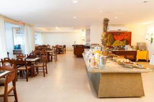 Costa Norte Ponta das Canas Hotel, Hotel  Florianópolis - big - 65