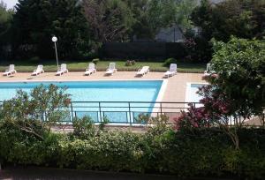 H�tel Residence Les Aiguades