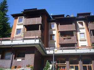 Quadrilocale Alberti - Condominio Lilliput