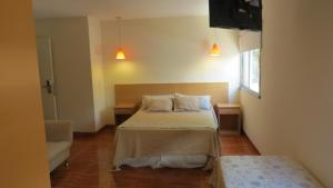 Hotel Lido, Hotely  Mar del Plata - big - 4