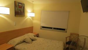 Hotel Lido, Hotely  Mar del Plata - big - 23