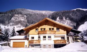 Haus Dekorso - Apartment - Dorfgastein