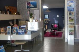 obrázek - Hotel le Montois