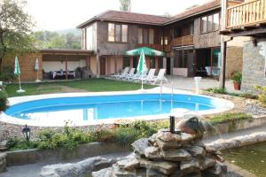 Ioanna Guest House