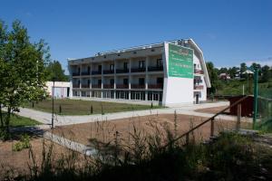 Отель Восход - фото 10