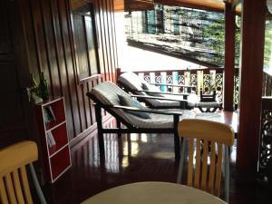 Vanvisa Guesthouse