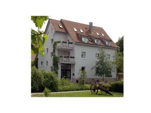 Hotel am Rokokogarten