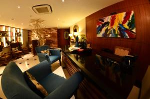 The Somerset Hotel, Hotels  Male City - big - 45
