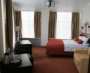 Отель Елоховский - фото 5