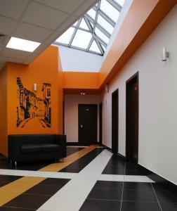 Отель Елоховский - фото 18