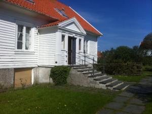 Høyevarde Fyrhotell