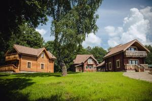 Welna Eco Spa Resort Reviews