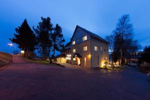 Hotel - Restaurant Sonneneck