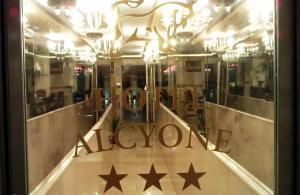 호텔 알시온 (Hotel Alcyone)