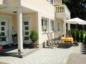 Appartement Ramona, Appartamenti  Hainzenberg - big - 23