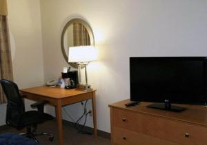 Comfort Inn Oklahoma City, Hotely  Oklahoma City - big - 3