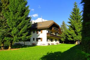 Residence Vera - Apartment - Bruneck-Kronplatz