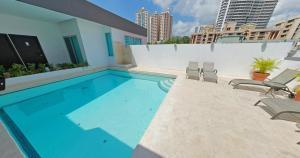Wyndham Garden Panama Centro, Отели  Панама - big - 12