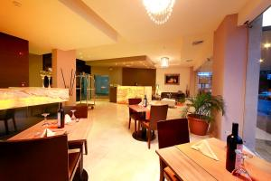 Wyndham Garden Panama Centro, Отели  Панама - big - 14
