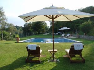 Can Serola, Hotel  Sales del Llierca - big - 1