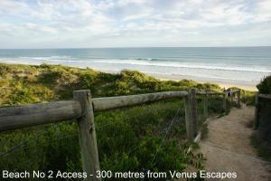 Venus Escapes Guesthouse, Pensionen  Venus Bay - big - 29
