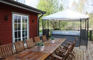 Kyrkekvarn Cottages