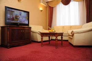 Отель Украина - фото 23