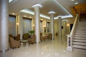 Отель Украина - фото 17