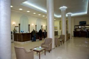 Отель Украина - фото 16