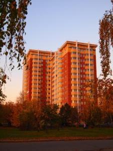 Тольятти - Apart-Hotel KvartHaus on Revolutsionnaya