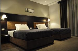 Hotel Dolce International, Hotels  Skopje - big - 4