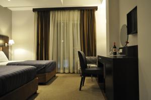 Hotel Dolce International, Hotels  Skopje - big - 17