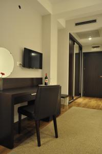 Hotel Dolce International, Hotels  Skopje - big - 2