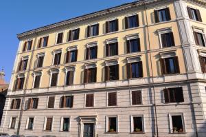 Orsini Palace Starsuite