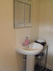 Arisaig Guest House, Panziók  Inverness - big - 14
