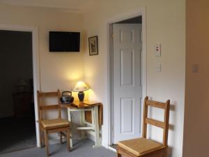 Arisaig Guest House, Panziók  Inverness - big - 4