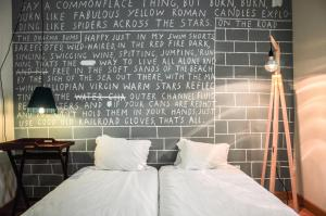 The Poets Inn, Penzióny  Porto - big - 3
