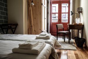 The Poets Inn, Penzióny  Porto - big - 43