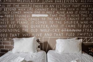 The Poets Inn, Penzióny  Porto - big - 41